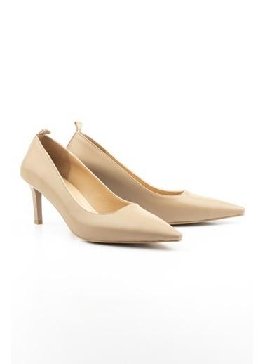 Tripy Ayakkabı Vizon